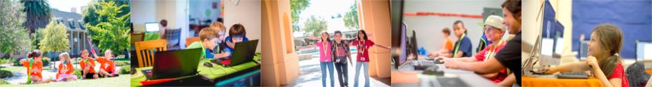 全米最大の子ども向けプログラミングキャンプ